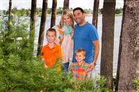 Family Photography Becaons of Minocqua