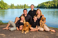 Family Photography Minocqua Wisconsin